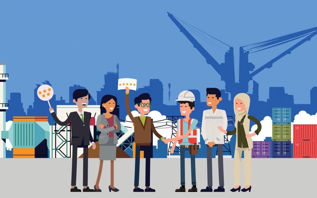 Saat ini belum tersedia lowongan kerja di PT Energi Pelabuhan Indonesia