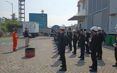 Melatih Kesiapan dan Kesiagaan dengan Pelatihan Emergency Drill